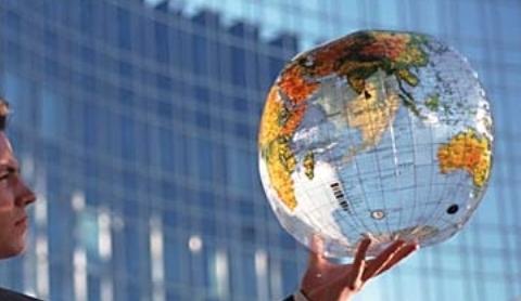 Internazionalizzazione d'impresa